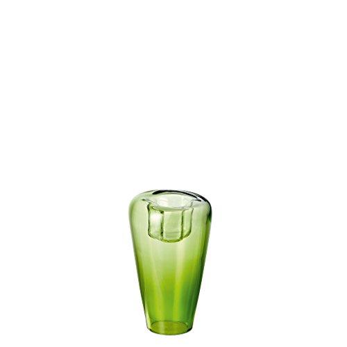 Rosenthal Vessels Leuchter 14 cm Green