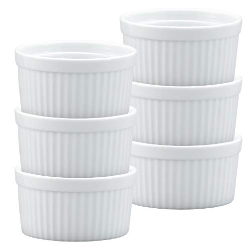 6-ounce Ramekin Set