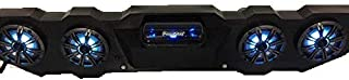 SD PIONEER1KRGB - Pioneer 1000 Stereo Radio System BT UTV Side by Side Color Changing Lights
