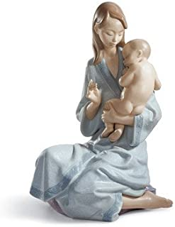 Lladro Sleep My Love Figurine