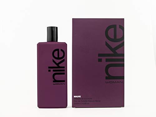 Nike Mauve Woman Eau de Toilette Natural Spray 200ml