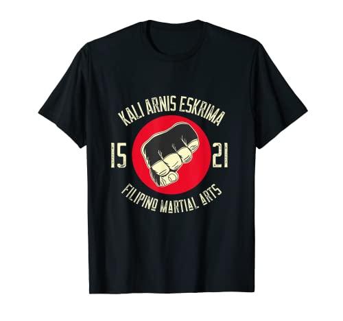Arnis Eskrima Kali Filipino Kampfsport...