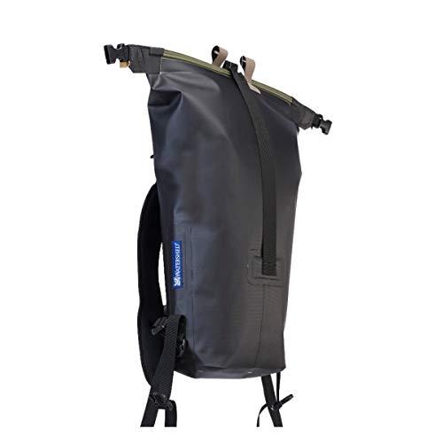 Watershed Big Creek Waterproof Backpack, Black