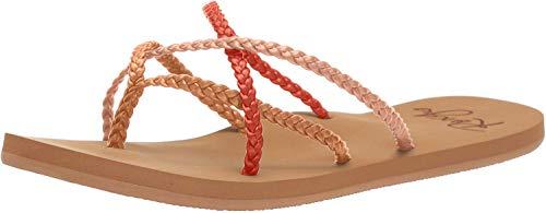 Sandalias Con Tiras  marca Roxy