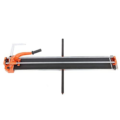 Cortador de azulejos manual, cortador de azulejos de diseño ergonómico, revestimiento de corte para colocar la protección de azulejos