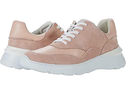 Clarks Sprint Lite Lace Light Pink Leather 9 B (M)