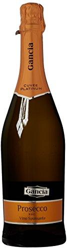 Gancia Prosecco Brut 0,75 Liter 11,5% Vol.