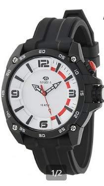 Reloj Marea Hombre B25151/1 Sumergible con Luz