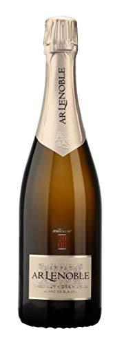 B. De Blancs Millesime Champagne - 750 ml