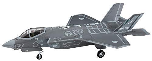 ハセガワ 1/72 航空自衛隊 F-35 ライトニングII (A型) 第302飛行隊 プラモデル 02353