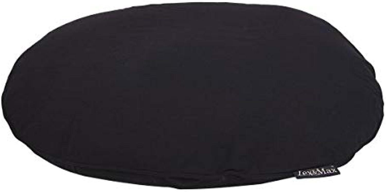 Lex & Max OVAL TIVOLI 115 BLACK