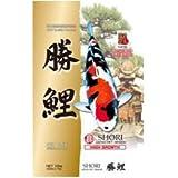 新処方 日本動物薬品 勝鯉 M 浮上 5kg 1袋