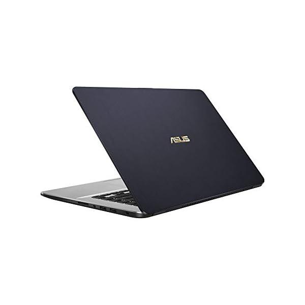 "ASUS K505ZA 15.6"" Full HD Laptop (AMD R5-2500U, 256GB SSD, 8GB RAM, AMD Radeon Vega 3 Graphics, Windows 10) 4"