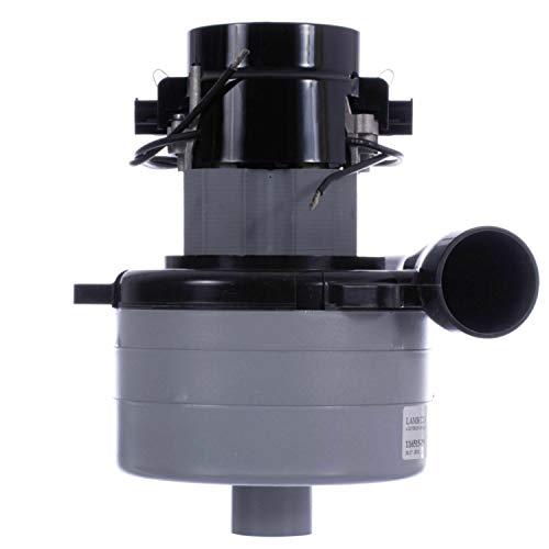 Ametek 116515-29 - Motor de succión para HAKO B 70/90 / 650/910 / 120/115 R (24 V, 600 W)