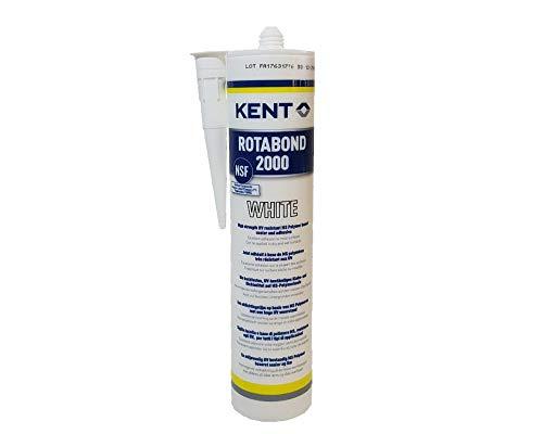 Kent Rotabond 2000 Dichtstoff Klebstoff Spezialkleber weiß