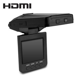 The Best Top Dawg Electronics TDCAM01 Premium 720P DVR Dash Cam-TDCAM01 - The Top Dawg Electronics Premium 720P DVR Dash Cam will allow you to easily record your driver's view in real time 720P video and audio. Easy to install, the camera acts just like your vehicle's black box by recording all you see and hear in order to help you avoid fraudulent claims. The camera can be used as either a video recorder or snap-shot camera, and includes time and date stamps on all footage