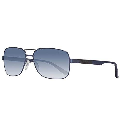 Carrera 8020/S 1D Gafas de sol, Mttblue Blue, 59 Unisex-Adulto