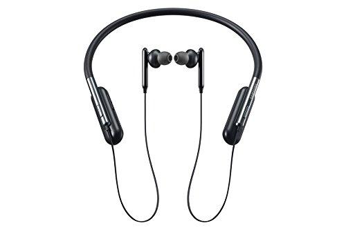 Samsung EO-BG950 Dentro de oído, Banda para Cuello Binaural Inalámbrico Negro - Auriculares (Inalámbrico, Dentro de oído, Banda para Cuello, Binaural, Intraaural, Negro)