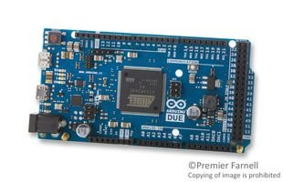 Best Price Square Board, AT91SAM3X8E, ARDUINO Due A000062 by ARDUINO
