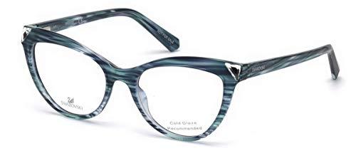Occhiale da vista Swarovsky SK 5268 confezione originale garanzia italia - 089