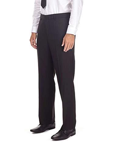 Listers Schoolwear Boys Slim Leg School Trousers
