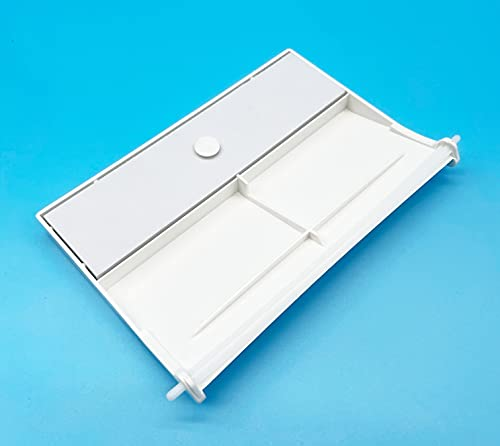 PI Compuerta Estándar Skimmer 15L Piscina | Compatible con AstralPool | Compuerta/Flotador | Accesorios Piscina | PoolIberica