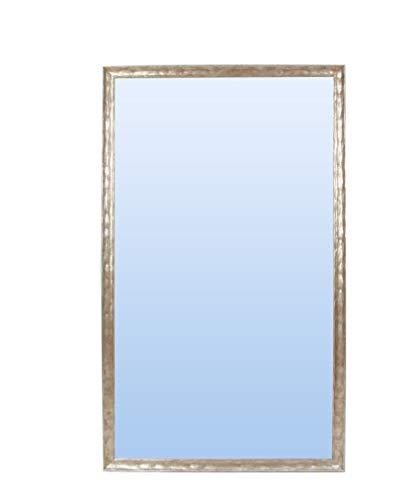 Espejo con Marco (Varios tamaños y Colores) (Champán, 180 x 80 cm)