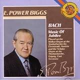 Bach: Music of Jubilee