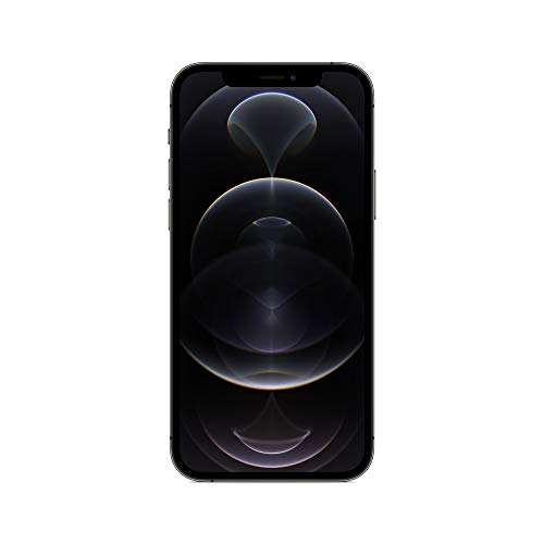 Neues Apple iPhone 12 Pro (128GB) - Graphit - 2