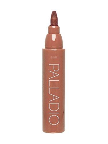 Palladio Lip Stain, Nude