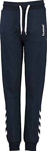Hummel jongens Kess Noos Pants, Total Eclipse, 116