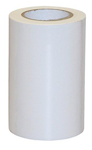 Kerbl Ruban adhésif pour silos, 100 mm x 10 m, épaisseur de 0,2 mm