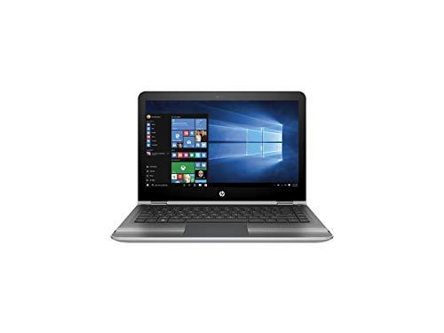 "HP - 15.6"" Touch-Screen Laptop - Intel Core i7 - 12GB Memory - 1TB Hard Drive - HP finish in jet black"