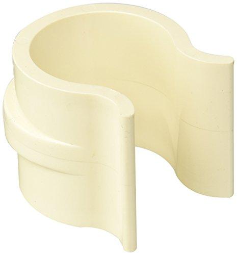 Maniver Clips in Plastica Fermatelo per Serre, 30 mm x 10 Pezzi