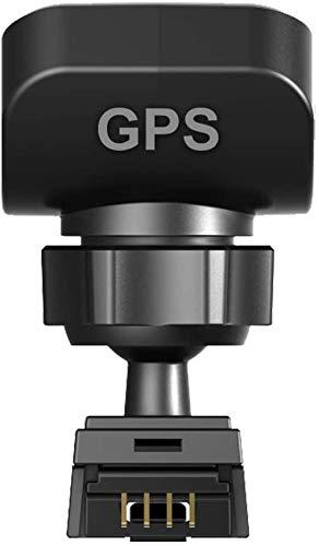 Vantrue N2 Pro, N2, T2 Dash Cam Mini puerto USB adhesivo Dash Cam Montaje en parabrisas con módulo receptor GPS para Windows y Mac