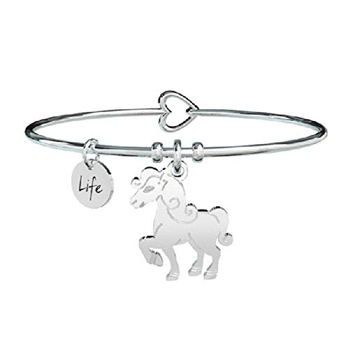 KIDULT Bracciale Animal Planet Cavallo 731499