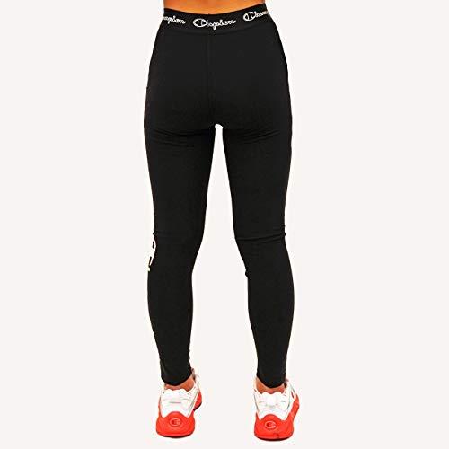 Champion Heritage Girls Stretch Running Performance Legging Pant
