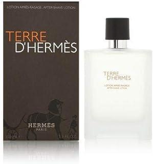 Hermes Terre D'Hermes for Men After Shave Lotion 100ml