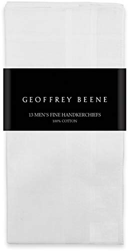 Geoffrey Beene 13 Pack Men's Fin...