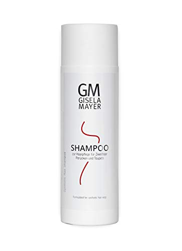 Gisela Mayer Shampoo (cheveux Synthétiques) 200ml