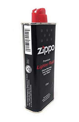 Gasolina–Zippo–para gasolina–125ml