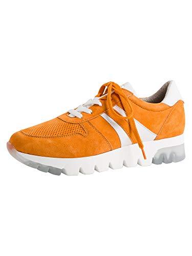 Tamaris Damen 1-1-23749-24 603 Sneaker Removable Sock