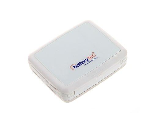 Batterytec® 7500mAh cargador de reserva externa portable banco de la energía para...