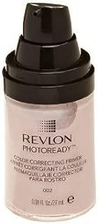 Revlon PhotoReady Color Correct Primer (Pack of 2)