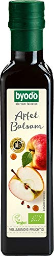 Byodo Bio Apfel Balsam, 5% Säure, 0,25 l (2 x 250 ml)