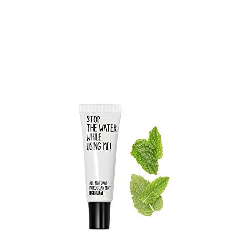 Marrocan Mint - Baume à lèvres 10 ml