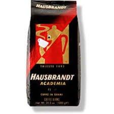 Hausbrandt Academia Kaffee Espresso 500g Bohnen