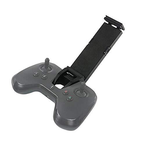 HELEISH Soporte universal de la tableta del teléfono móvil del transmisor de los recambios de RC Quadcopter for el loro Mambo Piezas de montaje de bricolaje