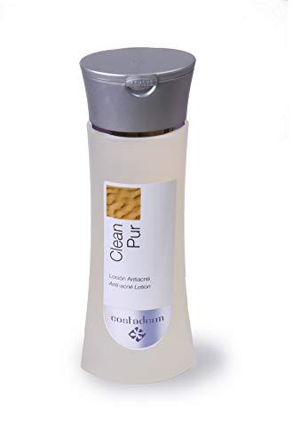 CLEAN PUR - Loción Antiacné. 150 ml.