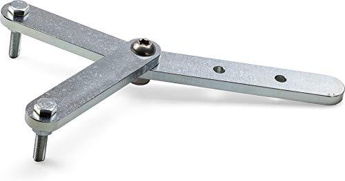 ENGOLIT Werkzeug für Differential Flansch Montage & Demontage (BMC Fahrzeuge)
